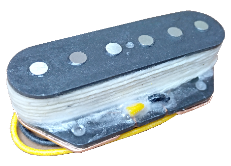 pickup puente telecaster